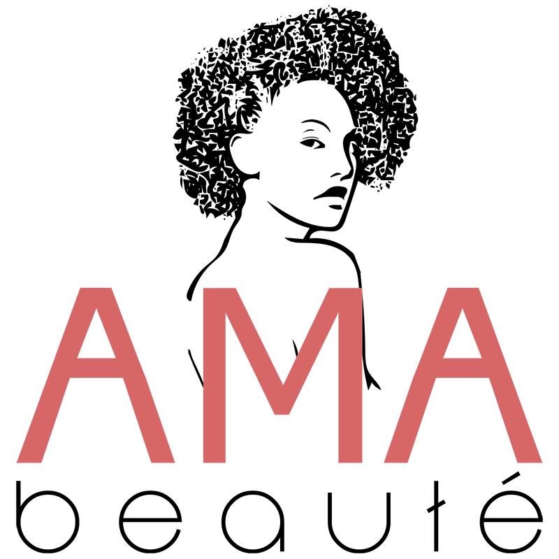 Logo AMA Beauté