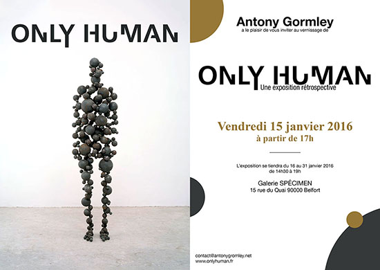 Infographie de Vernissage Gormley 1