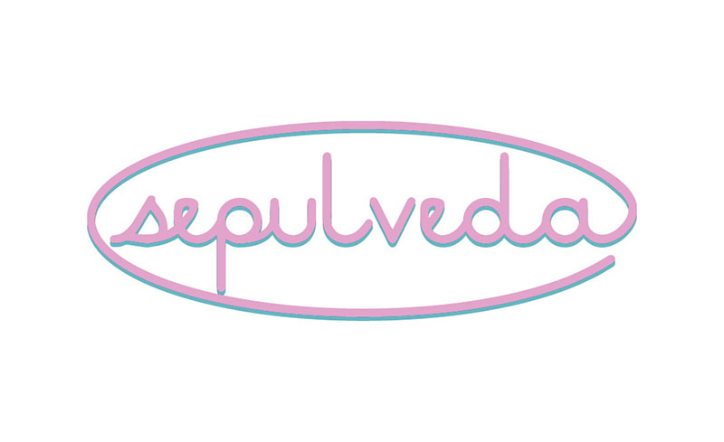 Infographie de Sepulveda Logo