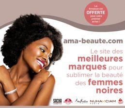 Flyer AMA Beauté